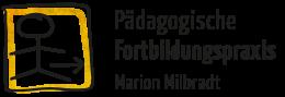 Pädagogische Familienpraxis Marion Milbradt